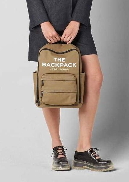 Bilde av MARC JACOBS - The Backpack