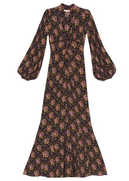Bilde av BYTIMO - Autumn Maxi Dress