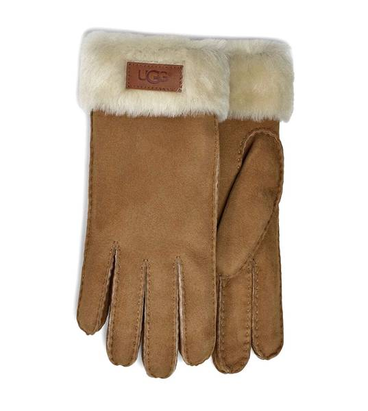 Bilde av UGG - W Turn Cuff Glove