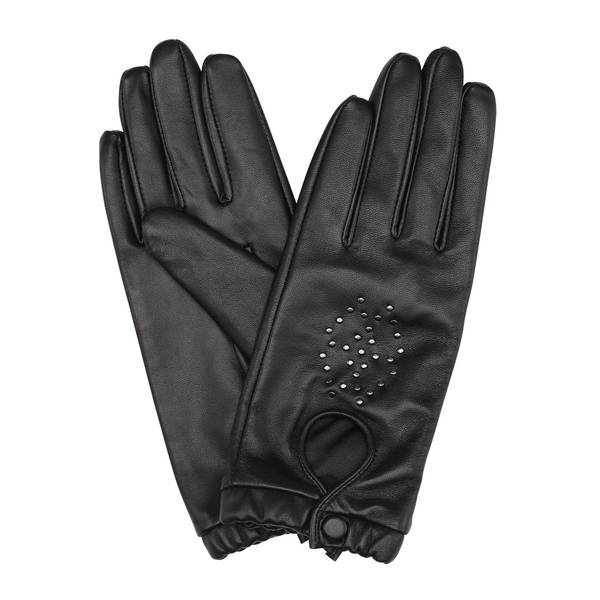 Bilde av DAY ET - Glove Leather w/