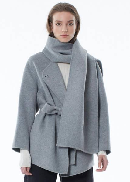 Bilde av ONE&OTHER - Mulan Wool Jacket