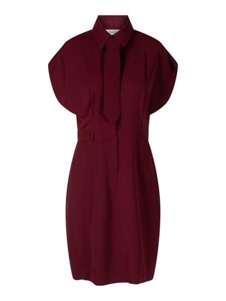 Bilde av RICCOVERO - Blanche Tox Dress
