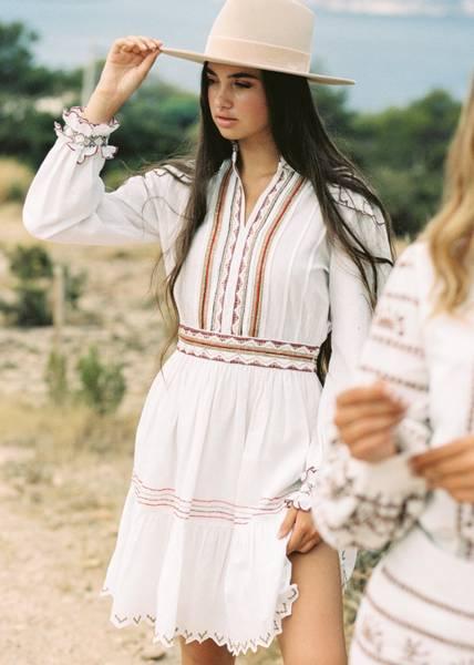 Bilde av LOVE LOLITA - Esther Dress
