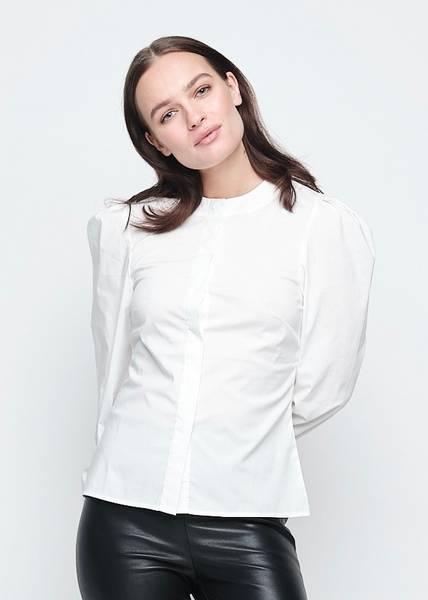 Bilde av ELLA&IL - Ame Shirt White